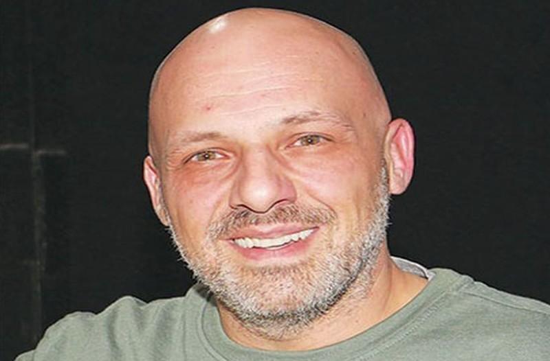 Νίκος Μουτσινάς: Ερωτευμένη μαζί του πασίγνωστη Ελληνίδα!