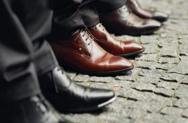 Σε αυτό το χωριό απαγορεύεται να φοράς παπούτσια!