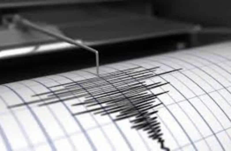 Σεισμός 3,3 στη Ρόδο!