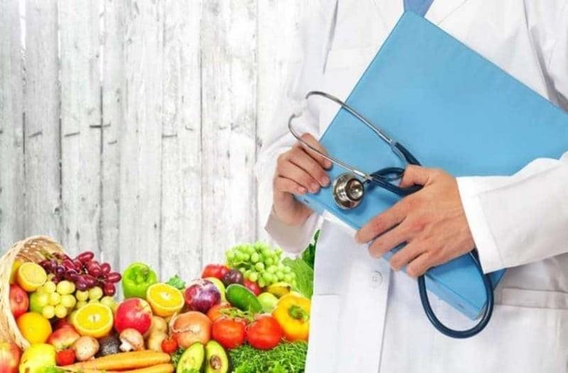 Η σωστή διατροφή προλαμβάνει τον καρκίνο!