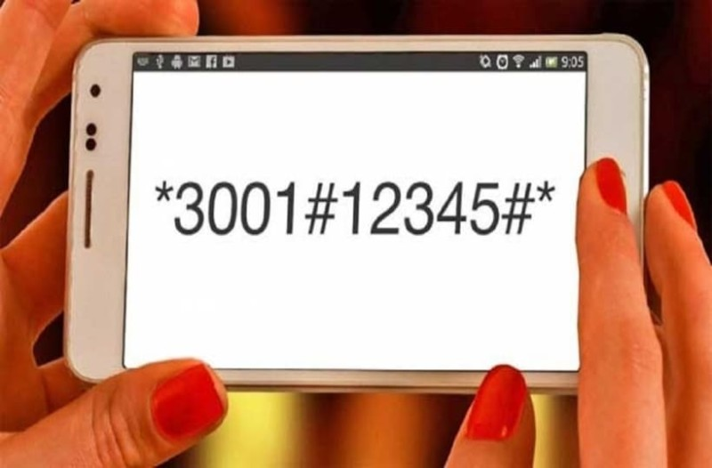 Δείτε πως θα καταλάβετε αν κάποιος παρακολουθεί το τηλέφωνό σας με αυτό το εκπληκτικό κόλπο!