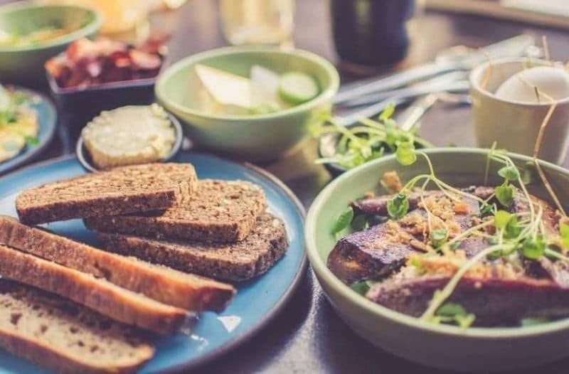 Η σειρά με την οποία τρώμε τις τροφές έχει σημασία!