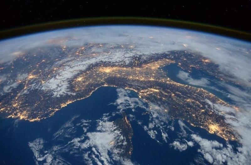 Τεράστια ανακάλυψη: Η Γη έχει το πιο υψηλής ενέργειας φως που έχει παρατηρηθεί ποτέ!