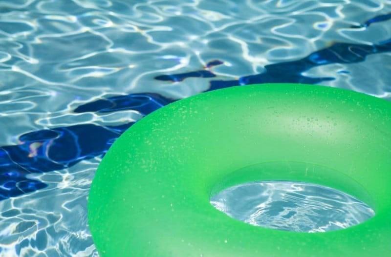 Κρήτη: Νεκρός άντρας  σε πισίνα ξενοδοχείου!