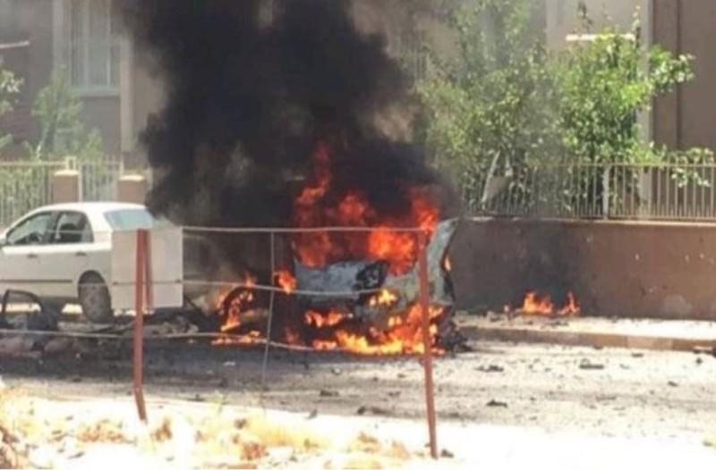 Τουρκία: Έκρηξη σε όχημα - Δύο νεκροί και δεκάδες τραυματίες!