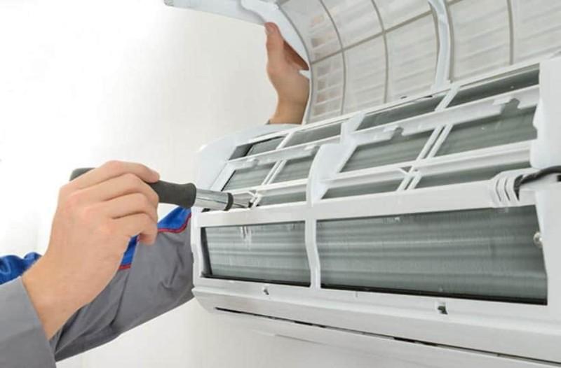 Πώς θα καθαρίσετε το κλιματιστικό σας ανέξοδα;