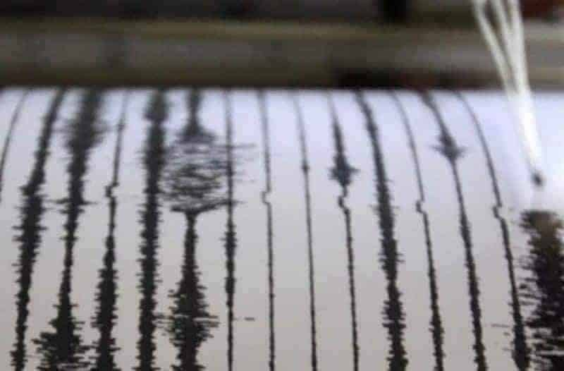 Iσχυρός σεισμός 5,3 Ρίχτερ στην Αττική!