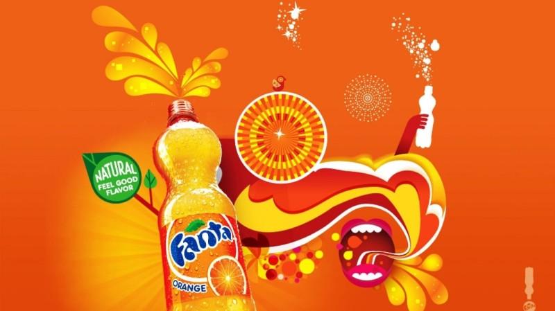 Πώς επινοήθηκε το όνομα Fanta! To γνωρίζατε;