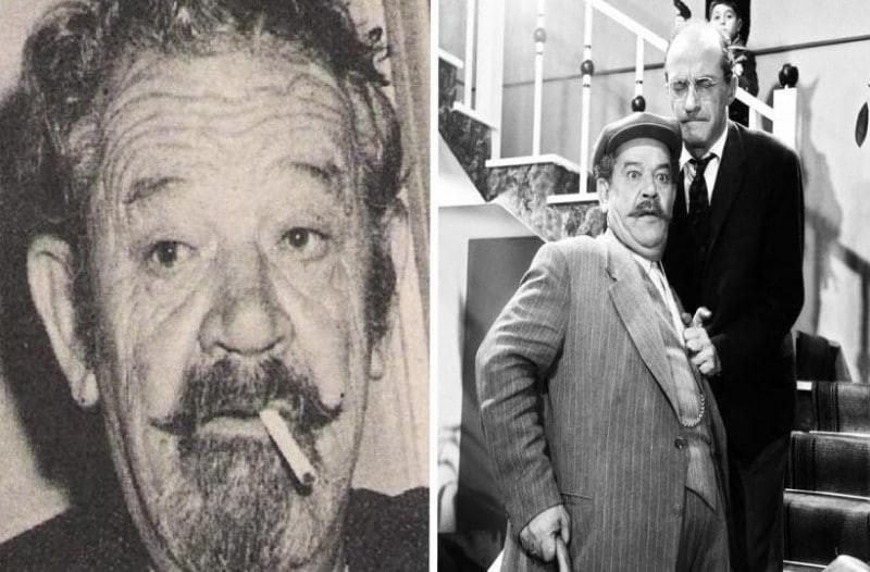 Παντελής Ζερβός: «Έθαψαν ζωντανή την 12χρονη κόρη του»! Ο ηθοποιός που έζησε την απόλυτη τραγωδία