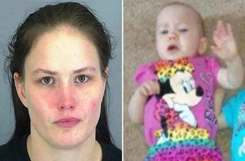 Φρίκη: Μωράκι πέθανε επειδή του έδωσε η μητέρα του να φάει ένα ολόκληρο…