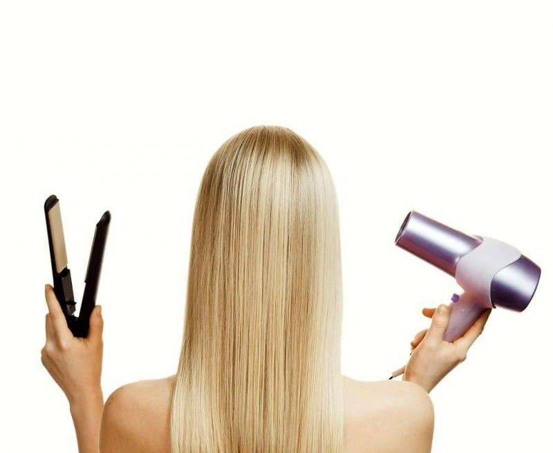 Μαλλιά καλοκαίρι