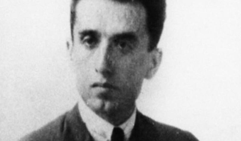 Σαν σήμερα αυτοκτόνησε ο Κώστας Καρυωτάκης!