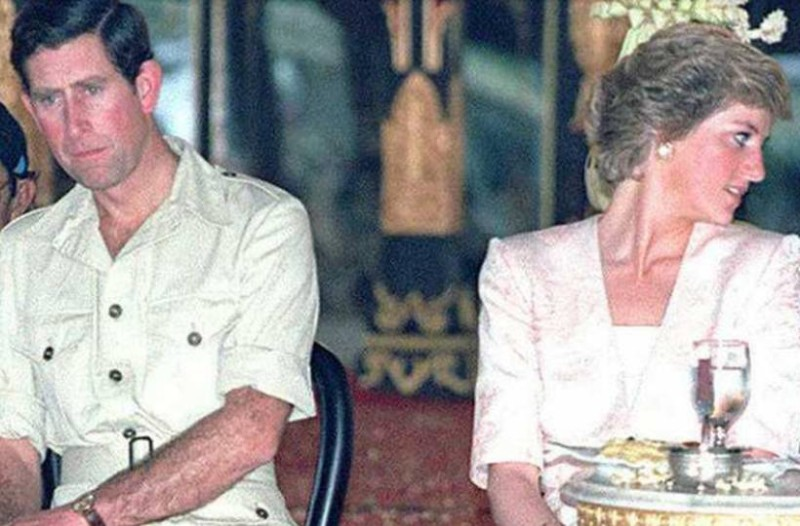 Μεγάλη ανατροπή στον γάμο Κάρολου - Νταϊάνα! Ήταν τρελά ερωτευμένοι! Ιδού η απόδειξη