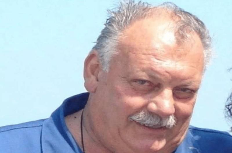 Είδηση σοκ: Σκοτώθηκε σε τροχαίο ο Γιώργος Κοσμάς!