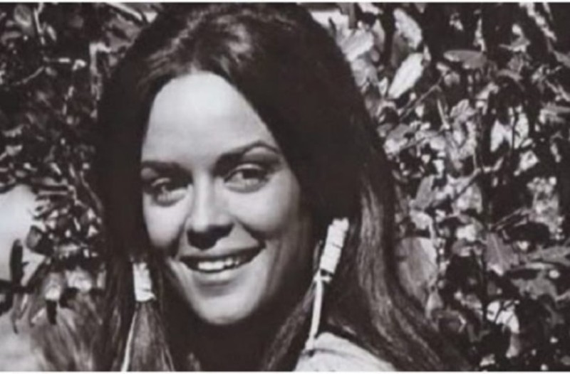 Koρίνα Τσοπέη: Πώς είναι σήμερα στα 73 της η Μις Υφήλιος του 1964!