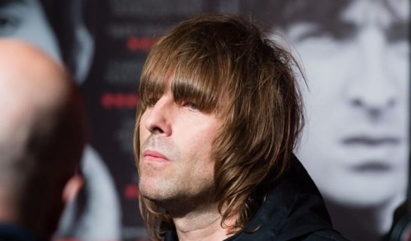 Νέο τραγούδι από τον τραγουδιστή των Oasis!