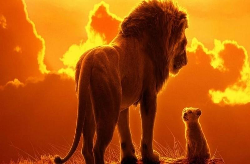 Οι νέες ταινίες της εβδομάδας: «Ο Βασιλιάς των Λιονταριών», «Η Κόκκινη Τζόαν» και «Οι Νεκροί δεν Πεθαίνουν»!