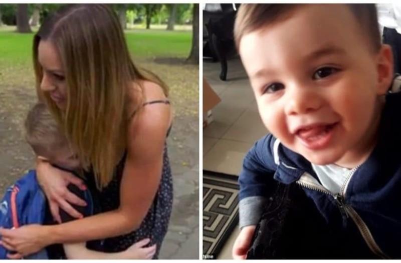 Μάνα συναντάει για πρώτη φορά το παιδί στο οποίο μεταμοσχεύτηκαν οι πνεύμονες του 3 ετών γιου της που σκοτώθηκε σε τροχαίο!
