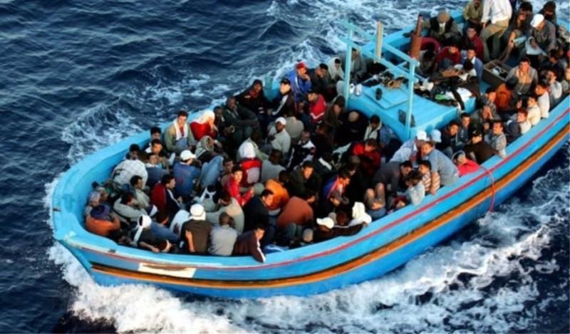 Ναυάγιο με 86 μετανάστες στην Τυνησία - 80 αγνοούμενοι!