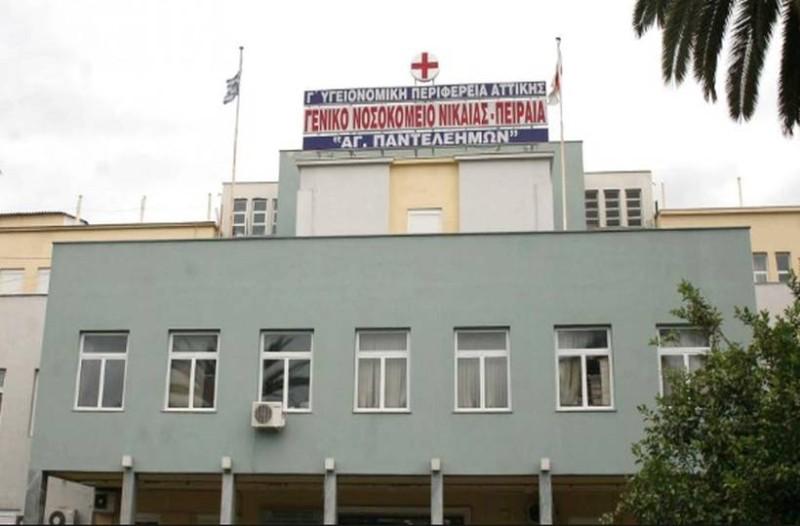 Νεκρή 17χρονη στο Γενικό Κρατικό Νίκαιας! Φήμες πως πέθανε από Έμπολα