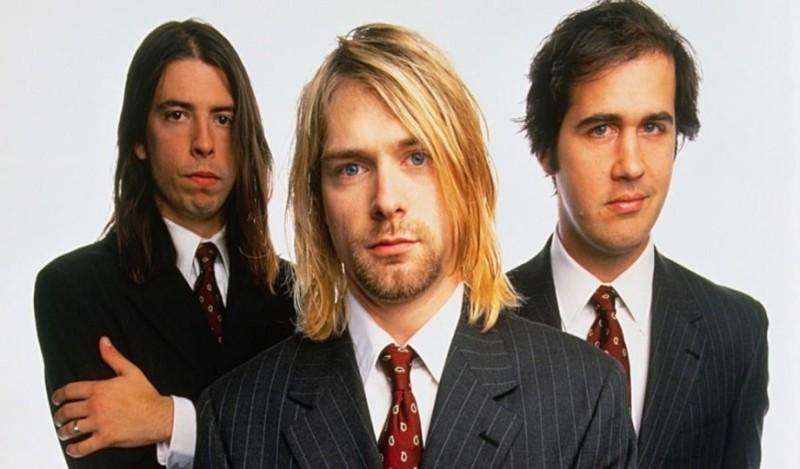 Σε βινύλιο ακυκλοφόρητος δίσκος των Nirvana!