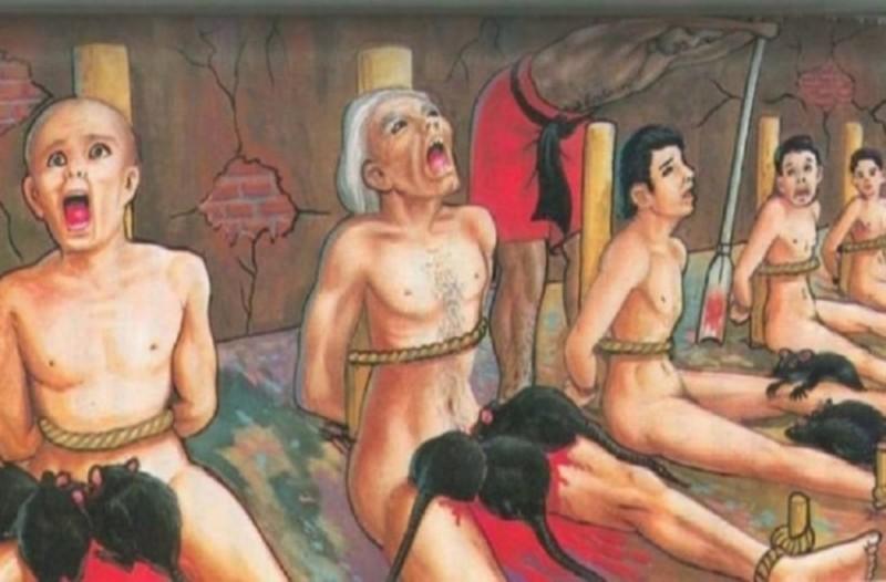 Οι πιο σκληρές τιμωρίες για τον βιασμό σε όλο το κόσμο!