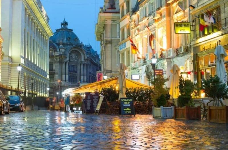 Τρέξτε να προλάβετε: 4 Ημέρες στο Βουκουρέστι μόνο με 148 ευρώ!