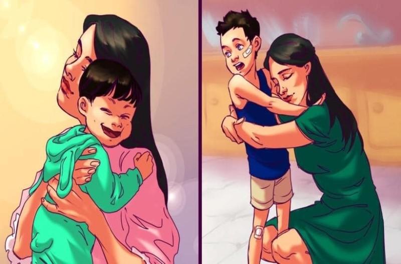 9+1 λάθη που κάνουν οι περισσότεροι γονείς και μετανιώνουν μετά από χρόνια!