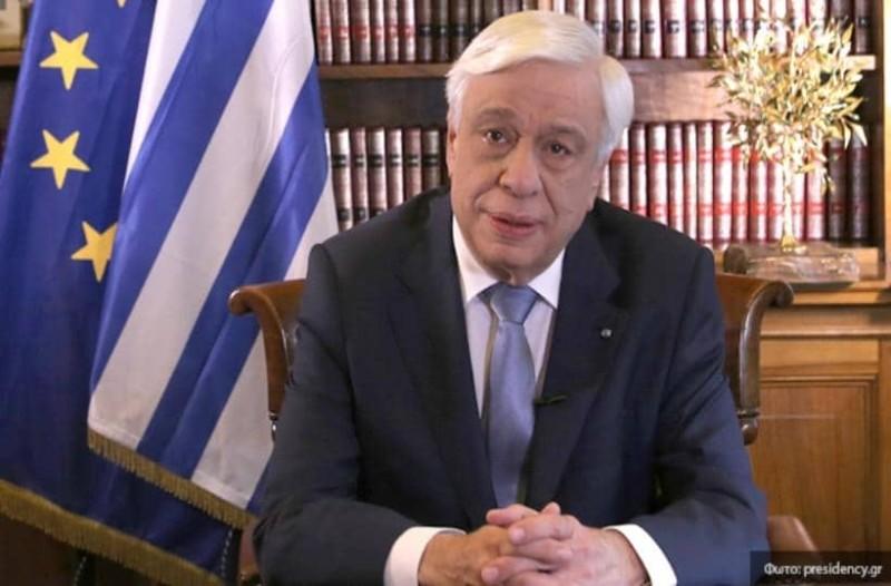Προκόπης Παυλόπουλος: