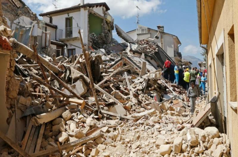Οι μεγαλύτεροι σεισμοί που έχουν πλήξει την Ελλάδα!
