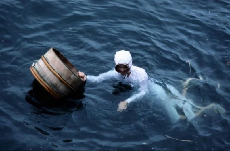 Ψαράς έγινε ζάμπλουτος με αυτό που έβγαλε από τη θάλασσα!