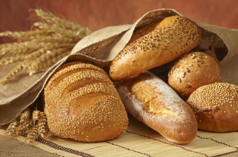 Το ψωμί της