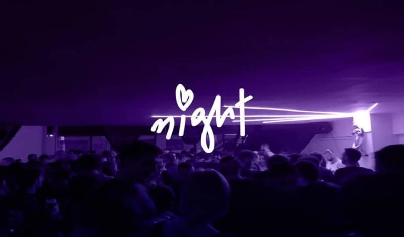 Απόψε Purple Night στο Ρομάντζο!
