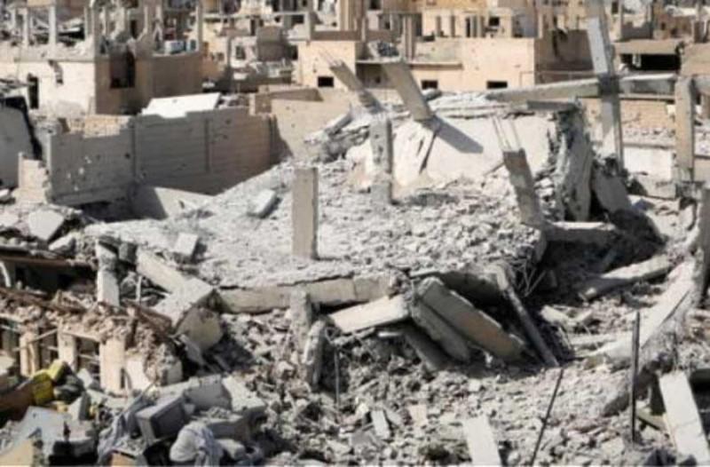 Συρία: 200 πτώματα σε ομαδικό τάφο -  5 εκ των οποίων θύματα τζιχαντιστών!