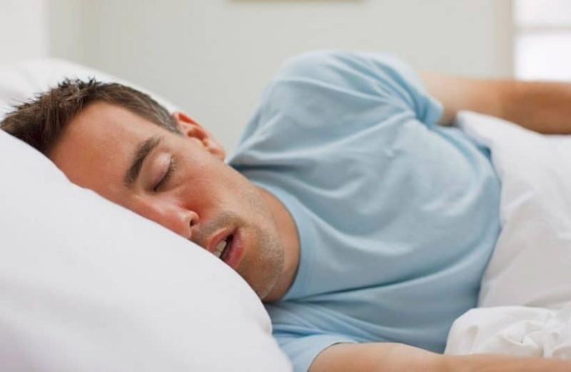 Έχεις πρόβλημα με τον ύπνο; Με τη μέθοδο 4-7-8 θα κοιμάσαι ήρεμα..