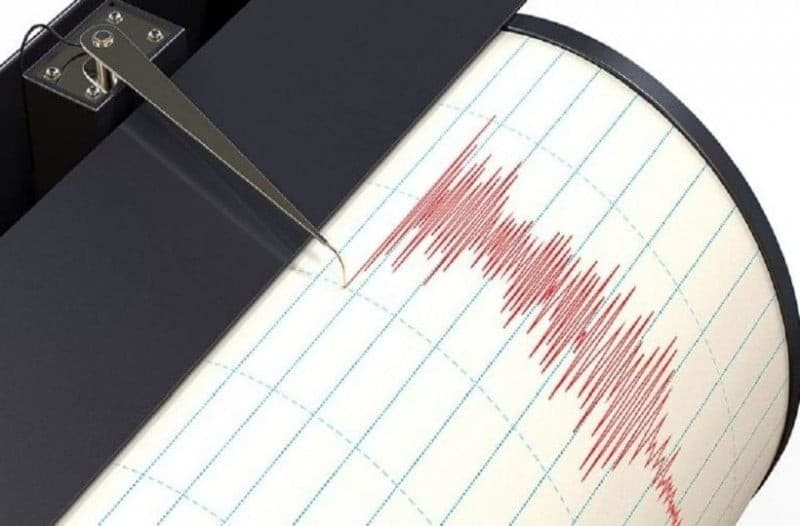 Σεισμός στην Καστοριά