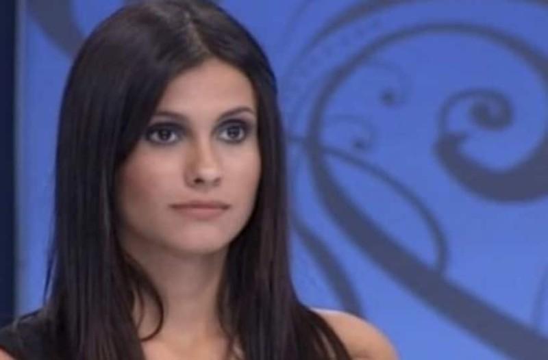 Θυμάστε την νικήτρια του Next top model 1; Δείτε πως είναι σήμερα η Σεράινα!