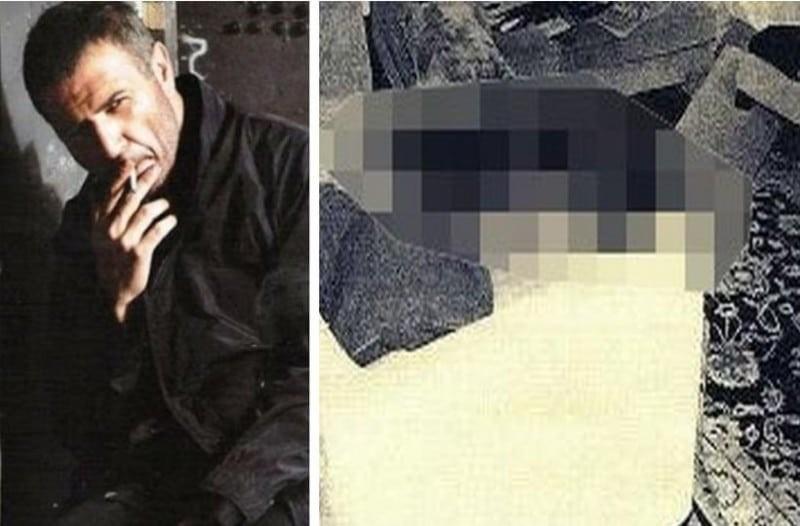 Ανατριχιαστικό: Στο σπίτι που δολοφονήθηκε ο Νίκος Σεργιανόπουλος σήμερα έχει εμφανιστεί...