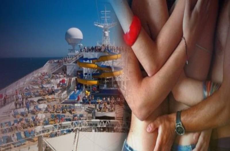 Κρουαζιέρες «ομαδικών συνευρέσεων» στα ελληνικά νησιά: Η νέα «μόδα» τουρισμού που σαρώνει Αιγαίο και Επτάνησα!
