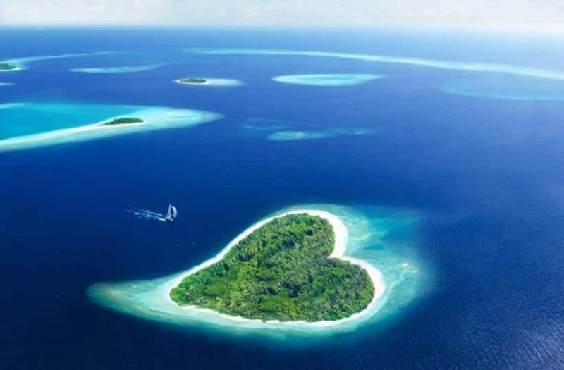 Αυτό είναι το πιο ερωτικό νησί σύμφωνα με τους αρχαίους Έλληνες! Και δεν είναι αυτό που νομίζετε!