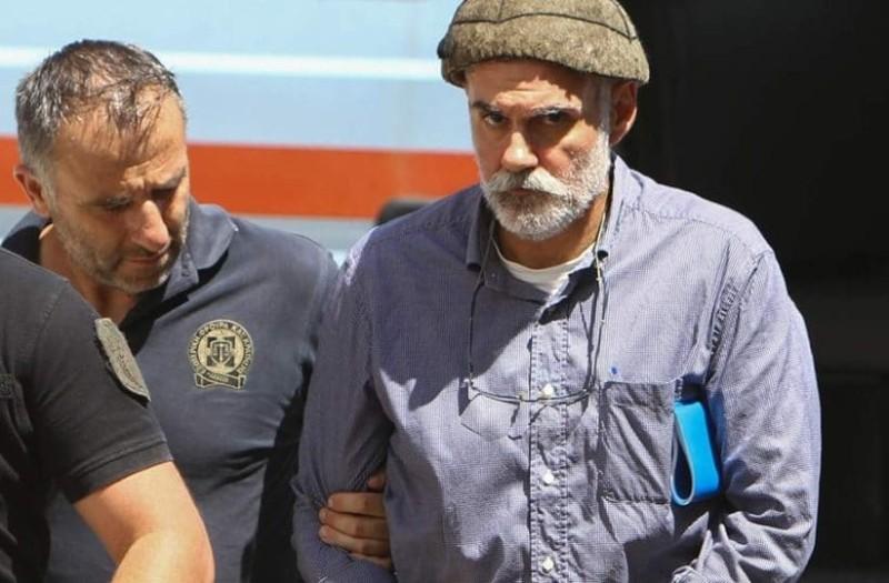 Είδηση βόμβα: Σπάνε τα ισόβια του Κορκονέα! Πόση θα είναι τελικά η ποινή του;