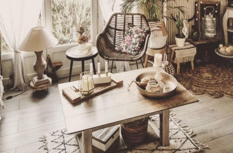 Πως να διακοσμήσετε και να ανανεώσετε το σπίτι σας γρήγορα και οικονομικά!