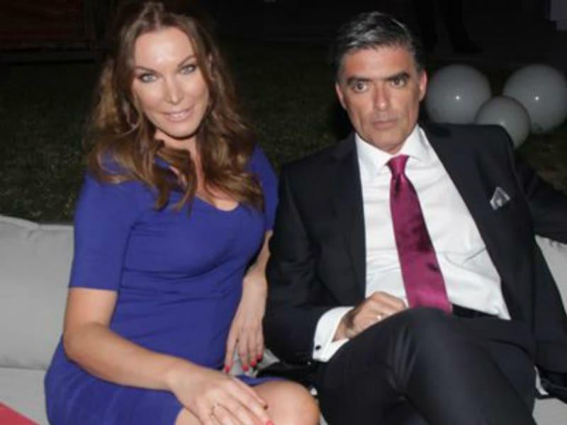 Τατιάνα Στεφανίδου: Αυτή είναι η επόμενη... γυναίκα μετά το διαζύγιο!