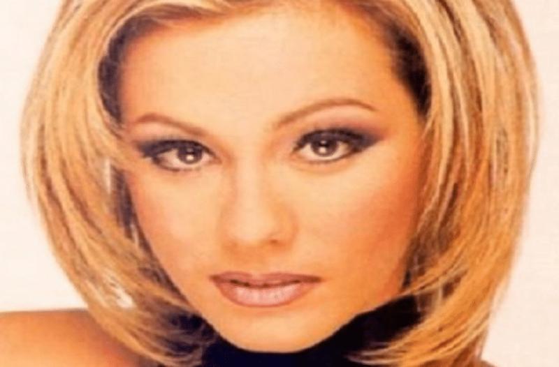 Tη θυμάστε; Δείτε πώς είναι σήμερα η πρώην γυναίκα του Μάρκου Σεφερλή!