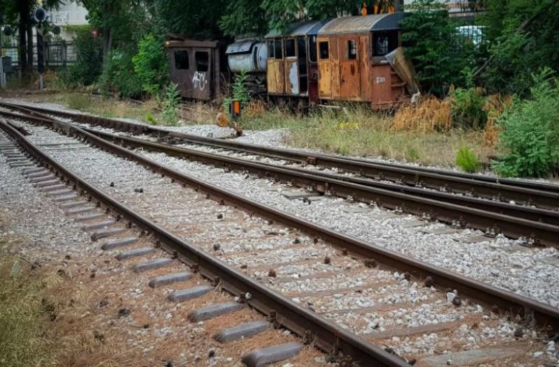 Δύο οι τραυματίες από την σύγκρουση τρένου με φορτηγό  στο Αμύνταιο!