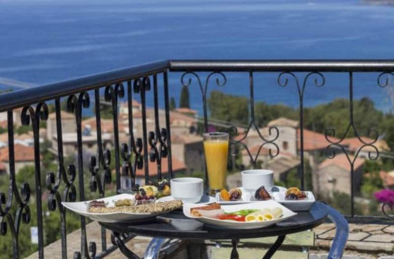 Vardia Hotel: Το πιο σοφιστικέ θέρετρο της Μεσσηνίας που συνδυάζει και βουνό και θάλασσα!