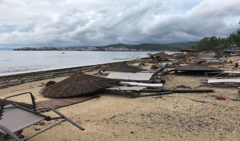 Χαλκιδική: Νεκρός βρέθηκε ο αγνοούμενος ψαράς!