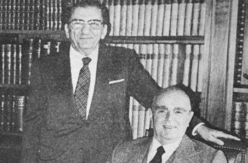 Το μυστήριο της δολοφονίας του Έλληνα εκδότη που δεν κατάλαβε κανείς!