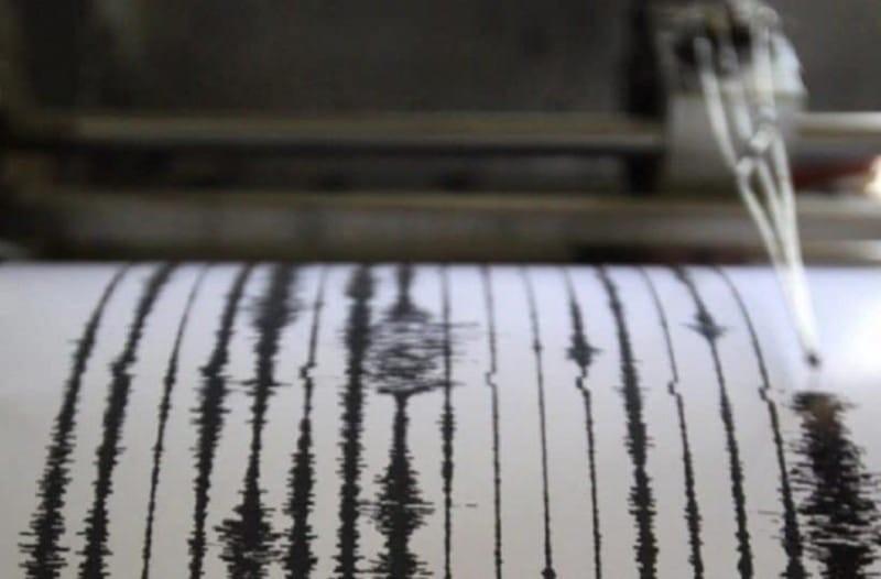 Σεισμός στην Κόρινθο!
