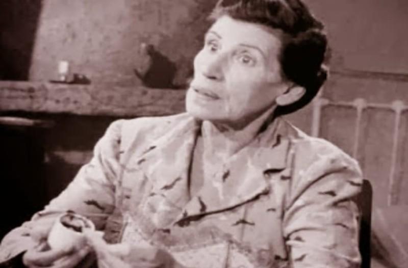 Γεωργία Βασιλειάδου: Αυτή είναι η κόρη της! Ολόιδιες!